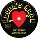 WATCH THIS SOUND #1706: LOVERS TAKEOVER by Jonny Go Figure