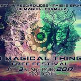 W17K0 - Do Magical Things Festival Mix