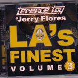 LA's finest Vol 3 - Jerry Flores