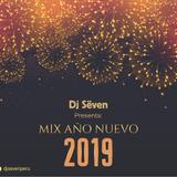 Mix Año Nuevo 2019