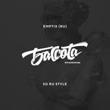 Bassota EMPTIX - SG RU STYLE