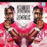 @DJJAX_UK // 10 of the Best - Jeremih