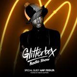 Glitterbox Radio Show 050: w/ Amp Fiddler