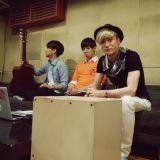 130520 Super K-pop by Sam Carter_Guest - Teo & Yun (Lunafly)