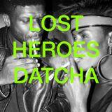 LOST HEROES - LIVE @ DATCHA DECEMBER 2015