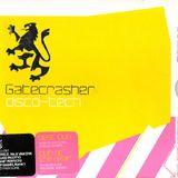 Gatecrasher Disco-Tech (1999)