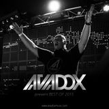 AVADOX Present BEST OF FESTIVAL MIX 2015