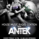 Antek Live on HMRS EP026