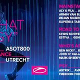 Vini Vici - live at A State Of Trance 800 Festival (Utrecht) - 18-Feb-2017