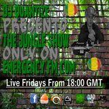 #113 Emergency FM - Jungle Show - Oct 23rd 2015