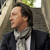 Happy Birthday to you Julian Lennon from James D. Jones - Tug of my sleeve in Chicago '99