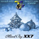 CodeName TF2KX | XMas 2017 Hip Hop/R&B Party Mix