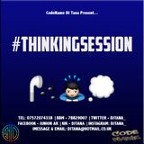 @DJTANA_ - RnB #ThinkingSession