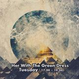 Her With The Green Dress | S04#19 | 12.04.2016