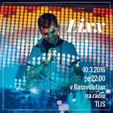 BASSVOLUTION S01 E01 with Lixx