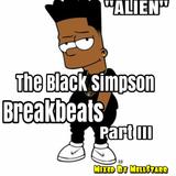 """""""Alien"""" The Black Simpson Pt. 3"""