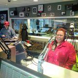 20120226 DJ-set Kid Sublime ft. Lady Alma At Wicked Jazz Sounds On Radio 6