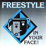 DJ Joey Rubalcaba LIVE Old School freestyle mIX
