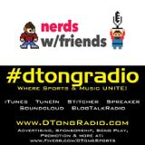 #dtongradio presents...Another Independent Music Playlist - Powered by NerdsWithFriendsPodcast.com