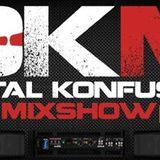KemkiD @ Digital Konfusion Mixshow on FM4 April 2014