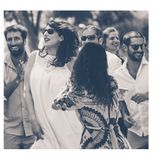 eyal & rotem wedding reception- world beat & quality contemporary pop