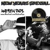 DJ G Stef ft. Andrew Paps - New Year's Special