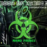 Book Of Hybrid dispensation 26 NANO PROBES