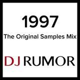1997: The Original Samples Mix