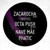 NAVE MÃE & PHATIC @ ZACAROCHA´S INVITES