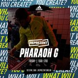 Reprezent Live From AdidasUK #HereToCreate |DJ Pharaoh G & Kash W/LD 67&DonchDeeJay | 15th June 2018
