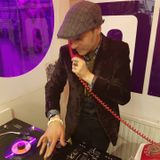 The 45 Psychedelic Freakbeat Garage Adventures of DJ Narinder In The Purple Fuzz Lounge!