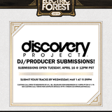 Discovery Project: Electric Forest Festival Booking 2019