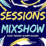 Sessions Mix Show Episode 36 featuring Diggy Dutch and Abe The Assassin