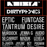 Doctrine vs Hypoxia vs T & Sugah - Live at Rampage 2015, Sportpaleis, Antwerp - 14-Mar-2015