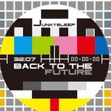 Junkysleep - Back To The Future Mixtape (sideB)
