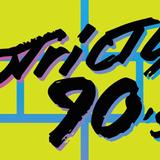 "DJs John Simmons & Gant-Man Live @ Smartbar, Jan. 28, 2015, ""Strictly '90s"" part 3, 2am-4am"