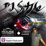 DJ Style Show Ep 116