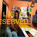 RIGHTS RESERVED EP 12: FLIP AND JAMAICA