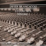 Javier Brancaccio @ Studio Mix - Volume 1 - @ Promo Mix May 2010