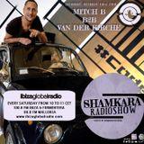 SHAMKARA RECORDS @IBIZA GLOBAL RADIO BY MITCH B. b2b VAN DER KIRCHE 19_10_2019