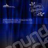 jkinthemix on Housestationradio.com Thursday 1st Dec 2016
