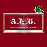A.L.T. Show 6 (09/12/2014)