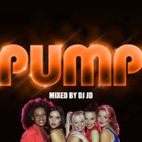 Pump Mini-mix
