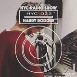 HYC 022 - Harry Rodger (Manchester) 30/03/2017