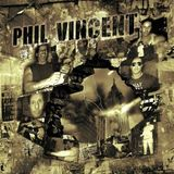 The Album Show feat Phil Vincent and XX