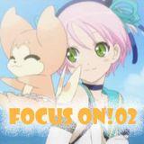 """anime 40min mix """"Focus on!02"""""""