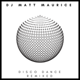 Disco Dance Remixed