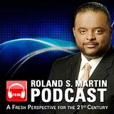 TJMS: Roland Martin Discusses Dr. Cornel West Interview