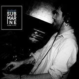 El_TXEF_A Live Session @ Submarine Club