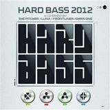 D-Block & S-te-Fan - Live @ Hard Bass, Arnhem (11-02-2012)